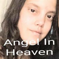 Angelica Renae Rodriguez