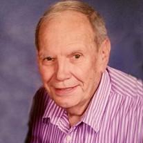 Norbert W. Foxx Sr.