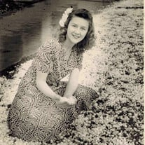 Frances Katherine Dillon