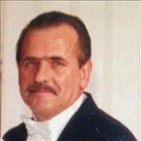Ransy Michael Barrow, Sr.