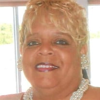 Ms.  Joy Clarice  Brown