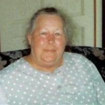Mattie Mae Lambert