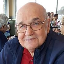 Michael  A.  Mazur  Sr