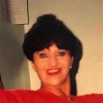 Sandra Kay Fletcher