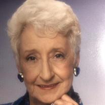 Jeannette June Sparks