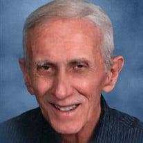 Mr. Jack Lynn Barkhimer