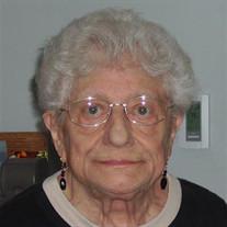 Mrs. Magda M. MacIver