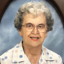 Ethel Wallace