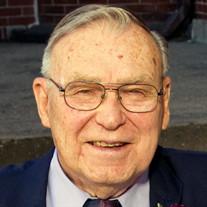 Rev. David F. Knecht