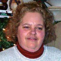 Patricia Lynn Hicks