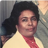 Mrs.  Lorene Jenkins Bender