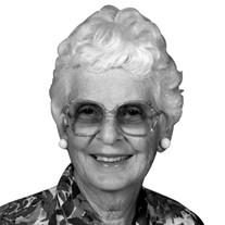 Rose Jean McPherson Chalot