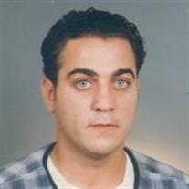 """Ghassan """"Gus"""" Yousef Eid"""