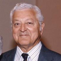 Harold Ray
