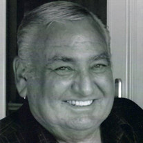 Michael Jon Massong
