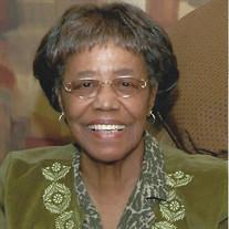 Lorraine F. Holmes