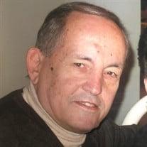 Jerome N Ribellino
