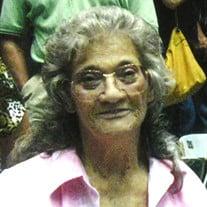 Evelyn Thibodaux