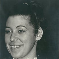 Jeanne Paullette Mahon