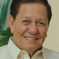 Gregorio Cacho Calicdan