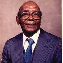 Leonard Bradshaw Dakers