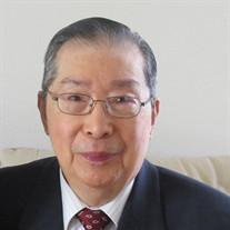 Tsou-Vang Hsu
