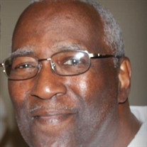 Lawrence Irvin Sr.