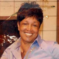Mrs. Deborah E. (Scearce) Stephens