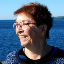 Marian Yvonne Henrikson Thompson