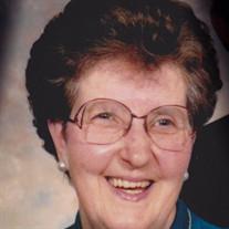Agnes Mae Knudson