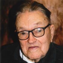 Claude  Edgar Snyder