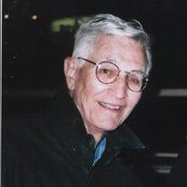 "Mr. Theodore  M. ""Ted""  Decker, Sr."