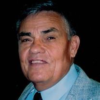 John B.  Roberts
