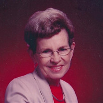 Betty Lou Barnes