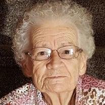Alice M. Derenzo
