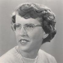 Betty Lou Springer