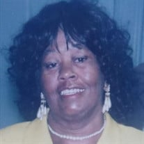 Mrs. Linda Gentry Graves