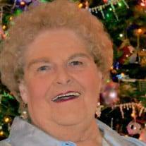Theresa A. Stewart