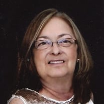 Deborah Ann Parizo