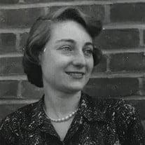 Ruth B Field