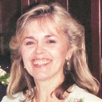Eleanor Louise Parsons