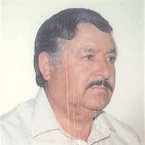 Genaro M. Cordero