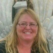 Mrs. Sandra Darlene Lummus
