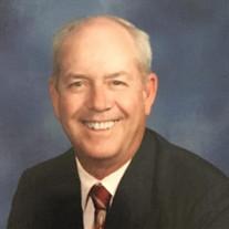 Stephen G. Martin