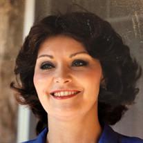 Phyllis Margaret Dixon