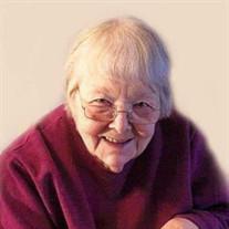 Betty Lisk