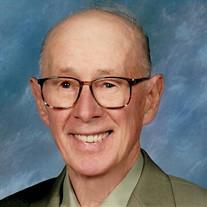 Harold W. Beutner