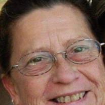 Linda Carol Silvers