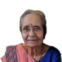 Jyotishbala J. Buch