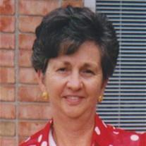 Betty  Sue  Burris